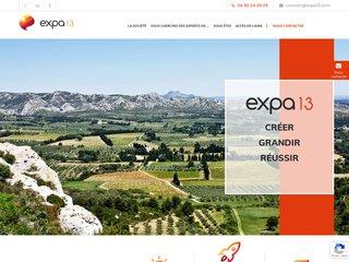 Détails : Expa 13 : Cabinet d'expertise comptable