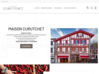 Détails : Boutique en ligne de produits alimentaires basques