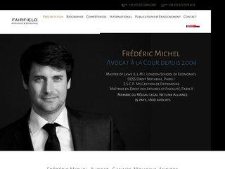 Fairfield avocat : Cabinet d'avocat à Cannes