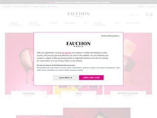 Détails : Fauchon Paris - Traiteur