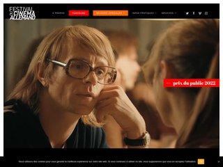 Détails : Des films allemand au Cinéma L'Arlequin