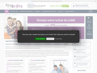 Détails : Rachat crédit