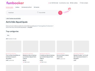 Détails : Le spécialiste des sports d'eau vive : France Rivières