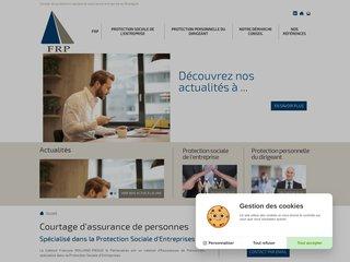 Détails : Assurance pour les entreprises en Bretagne