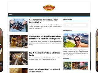 Détails : Chop'In, cave à bières à Paris