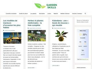 Détails : Paysagiste-jardinier, Hauts de Seine - Garden Skills
