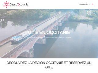 Gites d'Occitanie - Gite en Ardèche