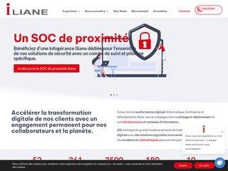 Détails : Ingénierie des réseaux et sécurité Bretagne