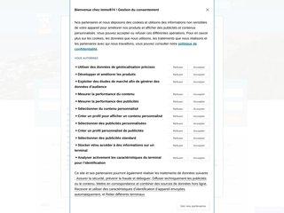 Détails : Immo974 : annonces immobilières île de la Réunion