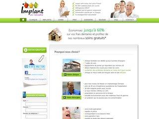Détails : Implant-en-Hongrie