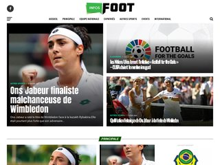 Détails : Etoile sportive du sahel tunisie