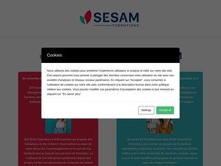 Détails : Formation aux concours à Nantes 44