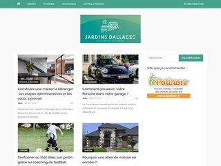 Détails : Jardins et Dallages - www.jardins-dallages.fr