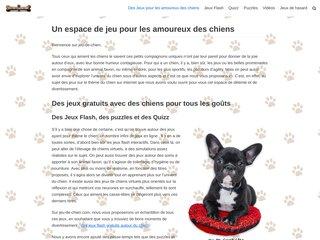 Détails : Jeux de chien