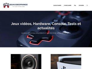 Détails : Jeux video