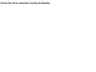 Détails : Le Q.G. Privilégié de Joan, votre animateur préféré