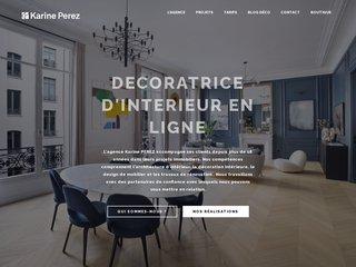 Détails : Architecte d'intérieur / Interior designer