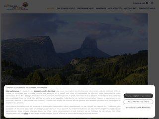 Détails : La Financière des Alpes