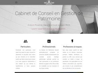 Détails : Lebabel-Patrimoine Conseil en Gestion de Patrimoine