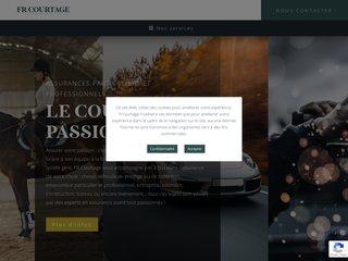 Détails : Assurance Lille - Courtier Assurances à Lille / Frcourtage