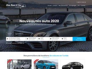 Détails : Live rent a car