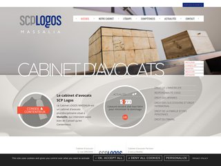 Détails : Conseil et contentieux de l'immobilier Marseille