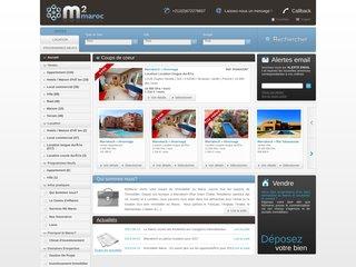 Détails : Achat immobilier maroc
