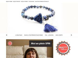 Détails : Boutique de bijoux fantaisies Fimo
