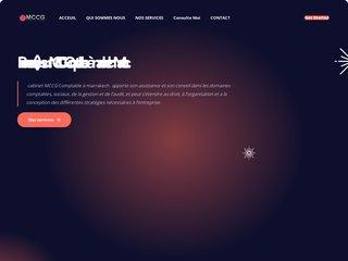 Détails : Cabinet expert comptable Fiducaire MCCG