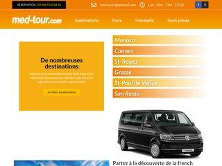 Détails : Weekend pas cher à Alpes-Maritimes - www.med-tour.fr
