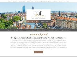 Détails : Médiateur indépendant Lyon
