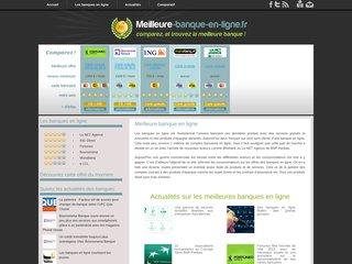 Détails : Meilleure banque en ligne