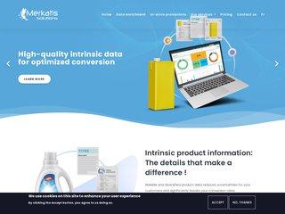 Détails : Merkatis: Agence de  communication