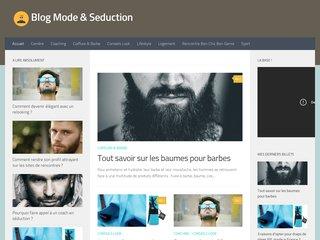 Détails : Mode & Séduction