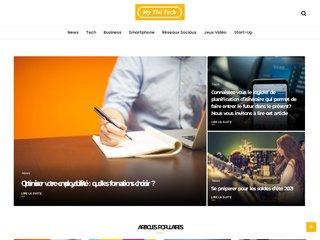 Détails : Mytivi : vos émissions en replay tv vidéo