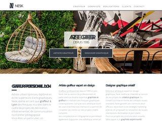 Détails : Graphiste freelance Lyon