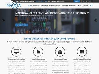Maintenance informatique Perpignan, dépannage PC, réseaux