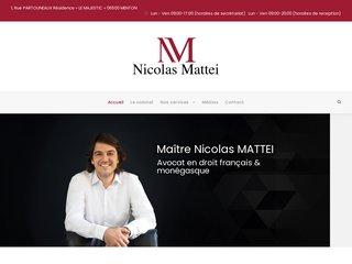 Détails : Avocat au barreau de Nice