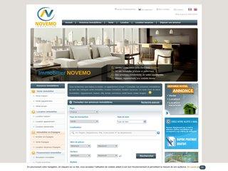 Détails : Immobilier particulier à particulier