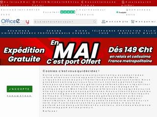 Détails : Téléphones Professionnels sur OfficeEasy.fr
