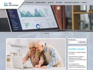 Détails : Service et cours informatiques à Val de Marne