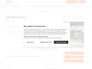 Détails : Expert-comptable à Orléans | ORCOM