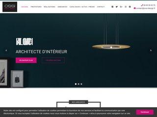 Détails : Le mobilier Design à destination des professionnels CHR