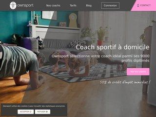 Détails : Coaching Sportif à domicile