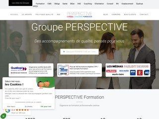 Détails : Perspective - Conseil Coaching Formation