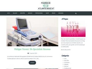 Détails : Pharmacie Atlantis, achat médicament Bouscat