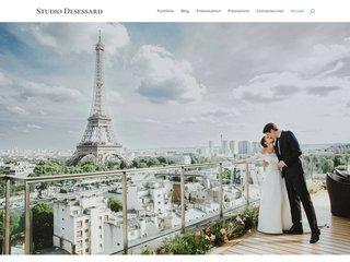 Détails : Photographe mariage Paris