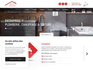 Détails : Plombier dans le Brabant Wallon