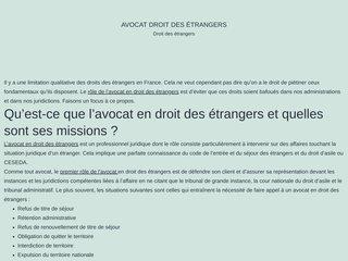 Détails : Avocat droit du travail Paris 17