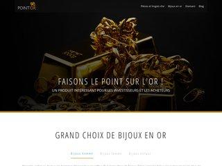 Détails : Métaux précieux : Achat et vente de bijoux